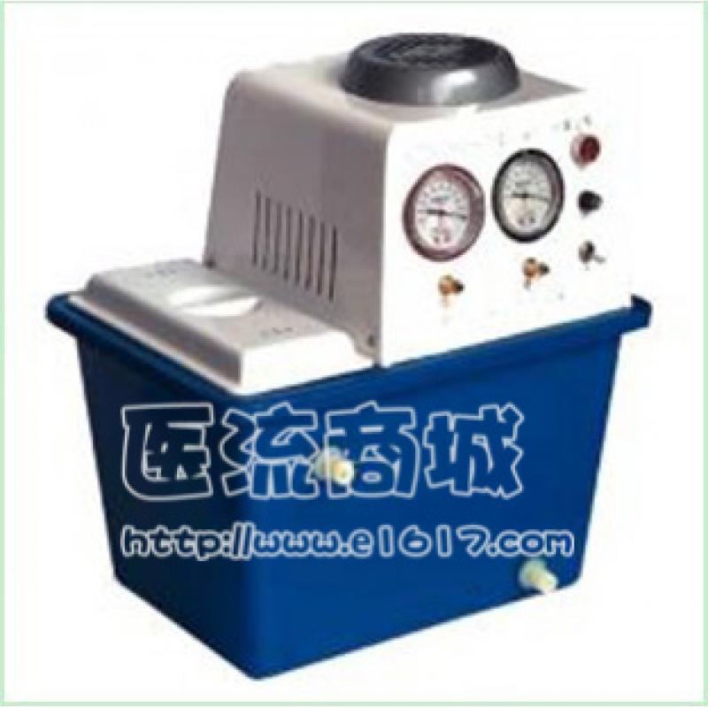 SHB-Ⅲ四表四抽头循环水多用真空泵(四表四抽头)