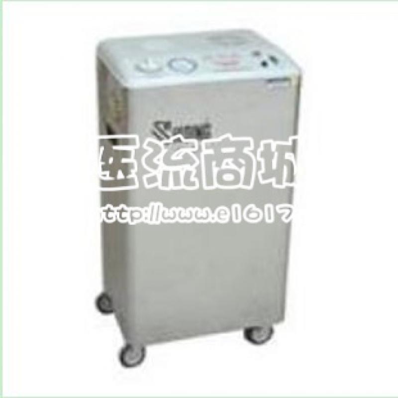 SHB-B95立式不锈钢循环水真空泵(单表五抽头)