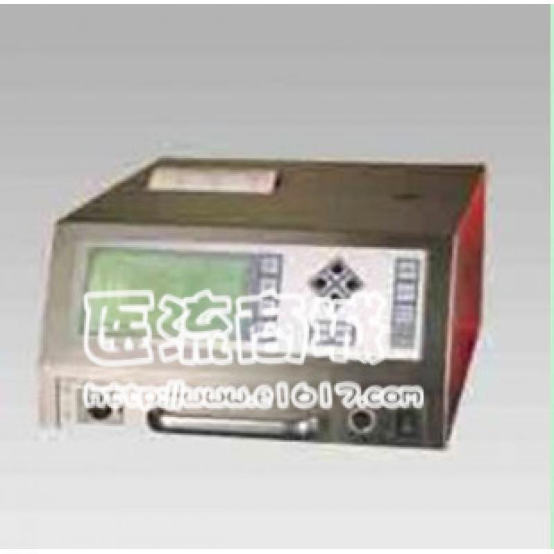 MET ONE 3313/3315台式激光粒子计数器