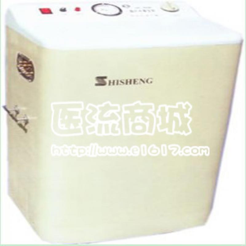 SHB-C立式循环水真空泵(单表三抽头)