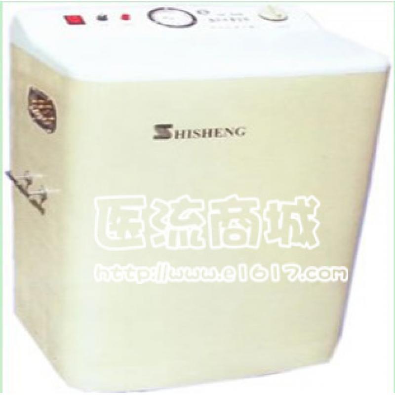SHB-C立式循环水真空泵(单表十抽头)