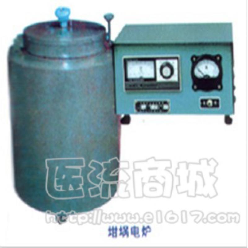 SG2-3-10坩埚电炉