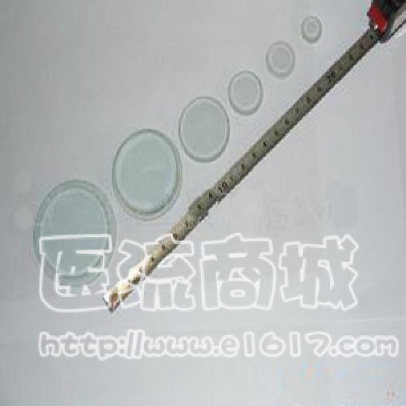 超小型LED灯玻璃圆片