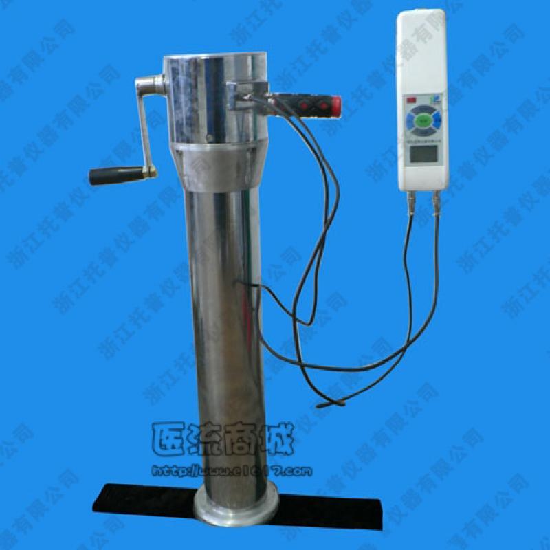 托普TJSD-750-III土壤紧实度仪