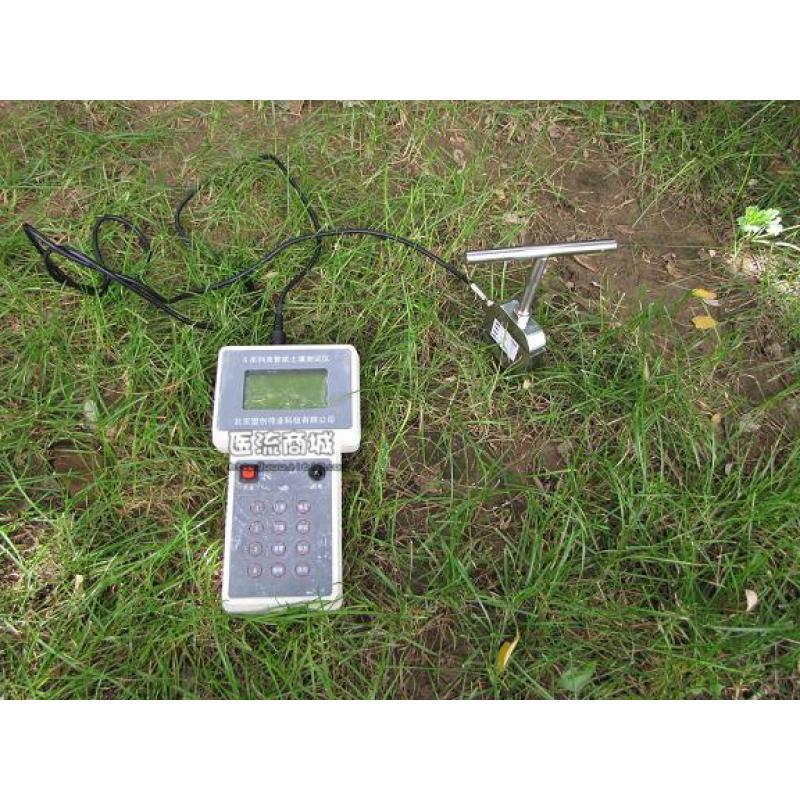 盟创ST-TSA土壤紧实度仪