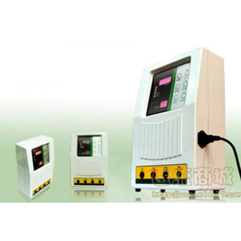 豪华型高电位治疗仪