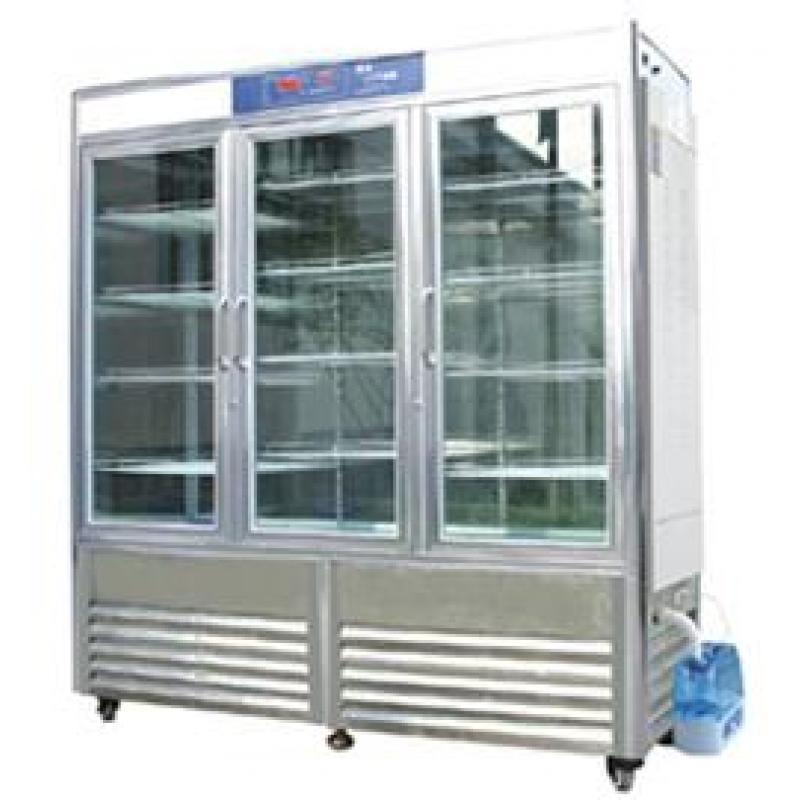 HWS-1250恒温恒湿箱 1250L 控温范围0~50℃