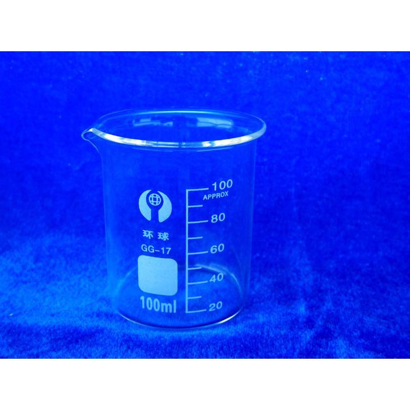 100ml低型烧杯