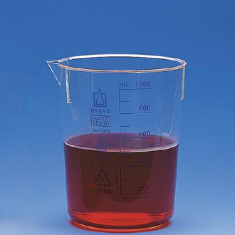 600ml低型烧杯