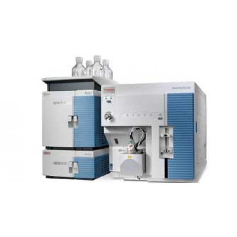 LTQ XL线性离子阱液质联用仪