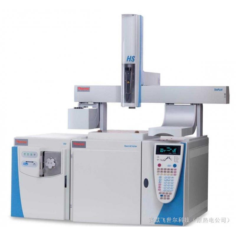 Trace ISQ气相色谱-质谱联用分析仪