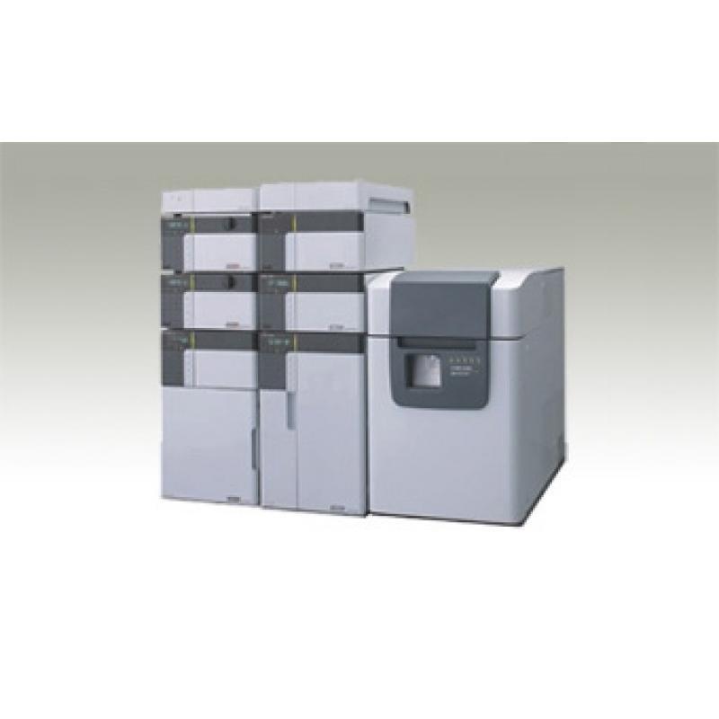 Agilent5975 Inert气相色谱 — 质谱联用仪