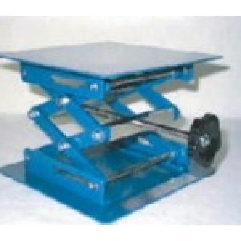 VL02296液压升降台600×600mm,230mm,1060mm,85千克,带脚制动杆