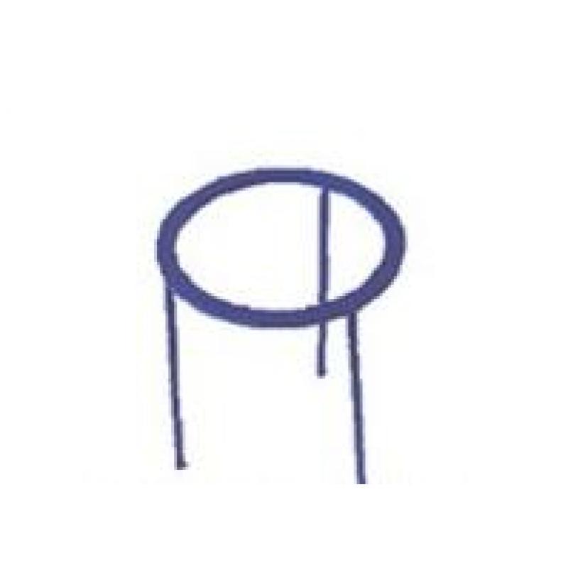 VL 00870 高度可调节三脚架   圆柱直径100 mm
