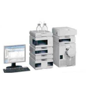 Agilent 6100系列单四极杆质谱仪