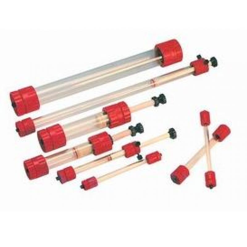 200*200单槽层析缸(一次成型,模压)