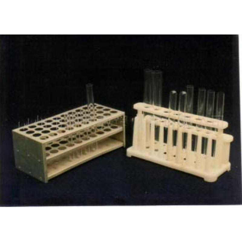 ∮22铝质试管架(包装:40)