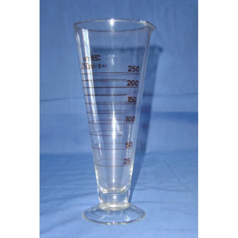 10ml玻璃量杯