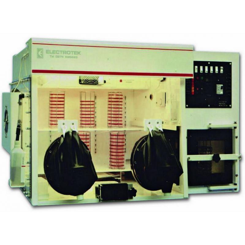 AW300SG/TG 厌氧工作站