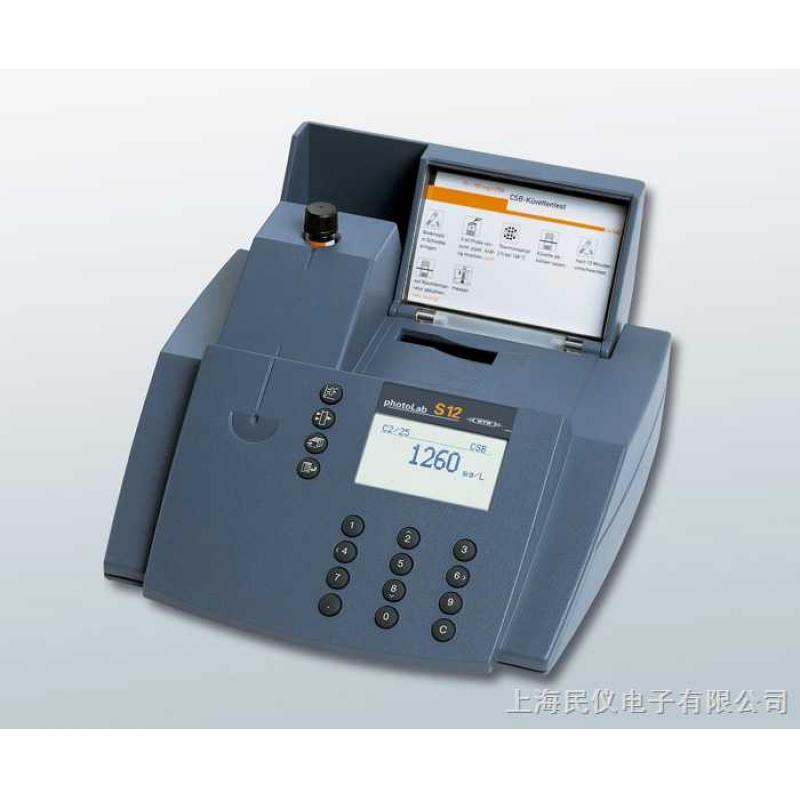 photoLab® S12 测定仪