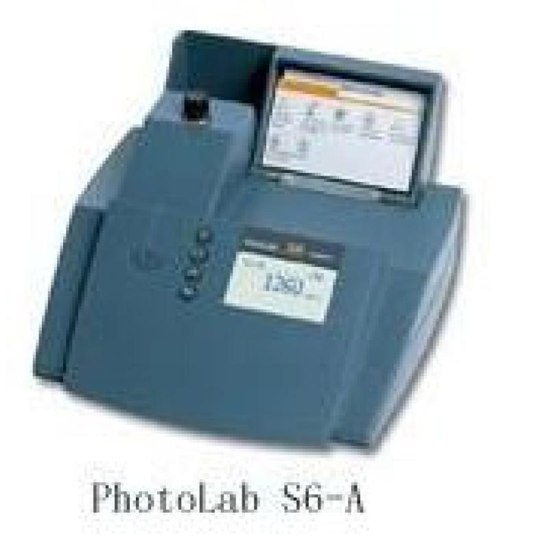 photoLab® S12-A 测定仪