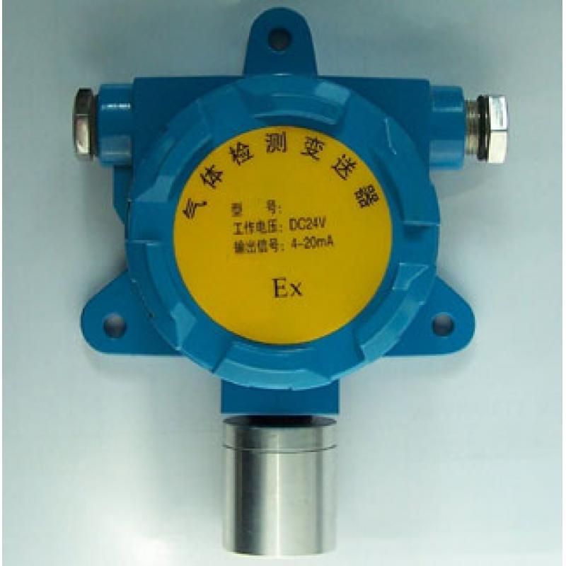 GT100固定式一氧化碳警报器