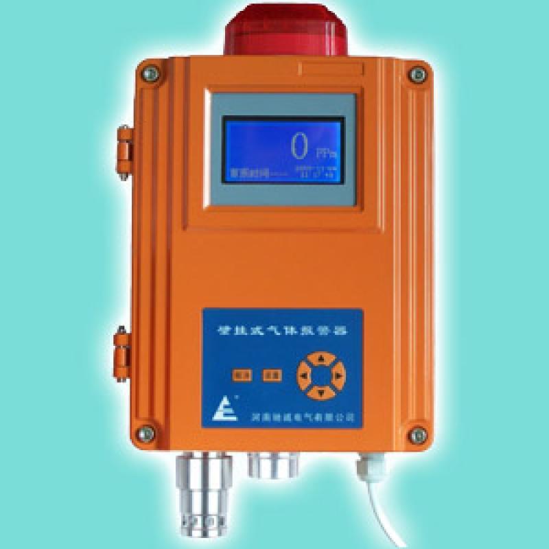 QB2000F壁挂式一氧化碳检测报警仪