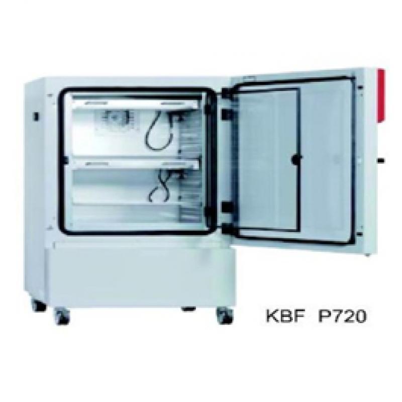 KBF 720药物稳定性测试箱