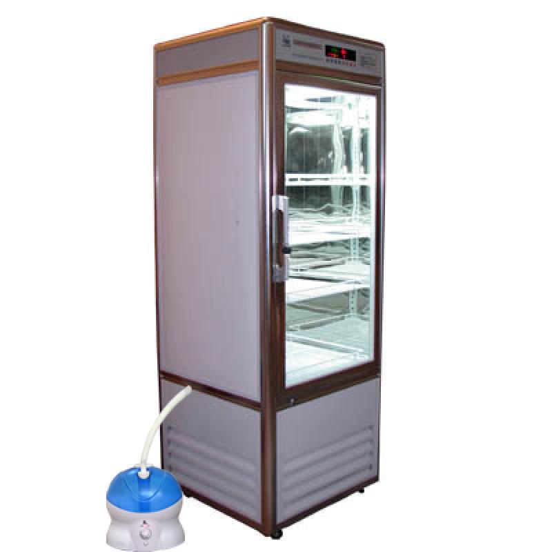 LRH-400-Y药物稳定性试验箱