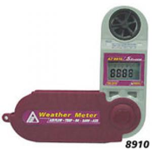 AZ8910五合一风速计