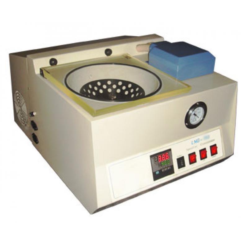 华利达LNG-T100(一体机)离心浓缩干燥机 1.5ml*