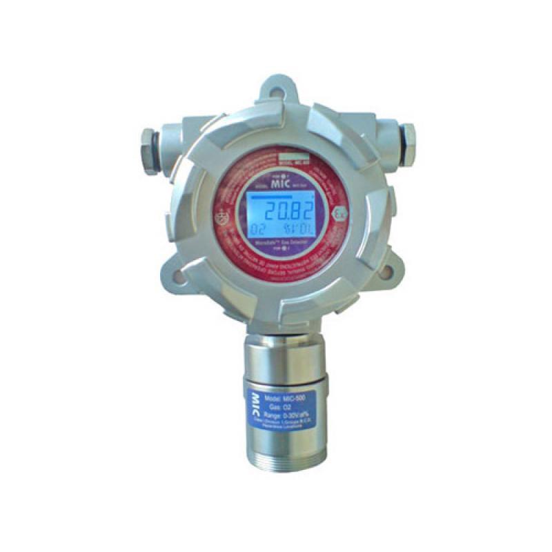 MIC-500-CO2-IR固定式二氧化碳检测仪0-10000PPM、0-20000PPM,0-50000ppm,0-20%vol