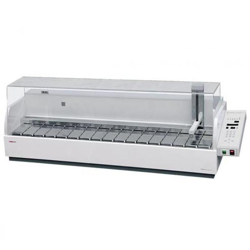 YABO700电脑自动染色机