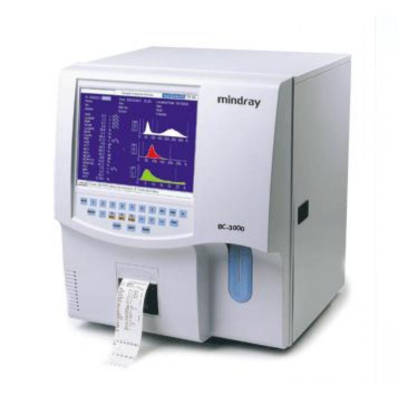 BC-1800血细胞分析仪 60样本/h
