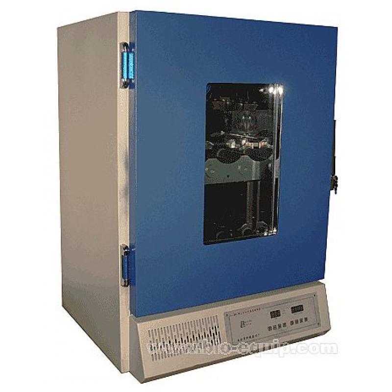 XBQ-3H恒温型细胞反应器(滚瓶机)