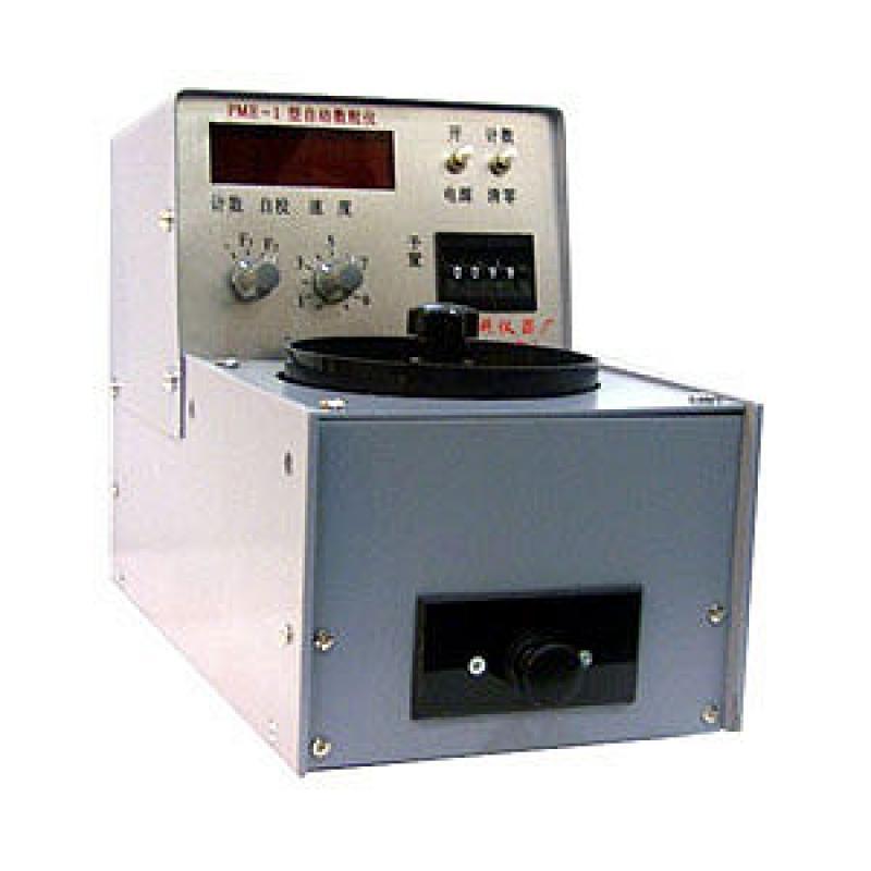 PME电子自动数粒仪
