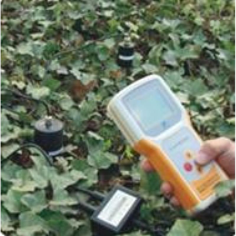 TZS-2X多参数土壤水分记录仪