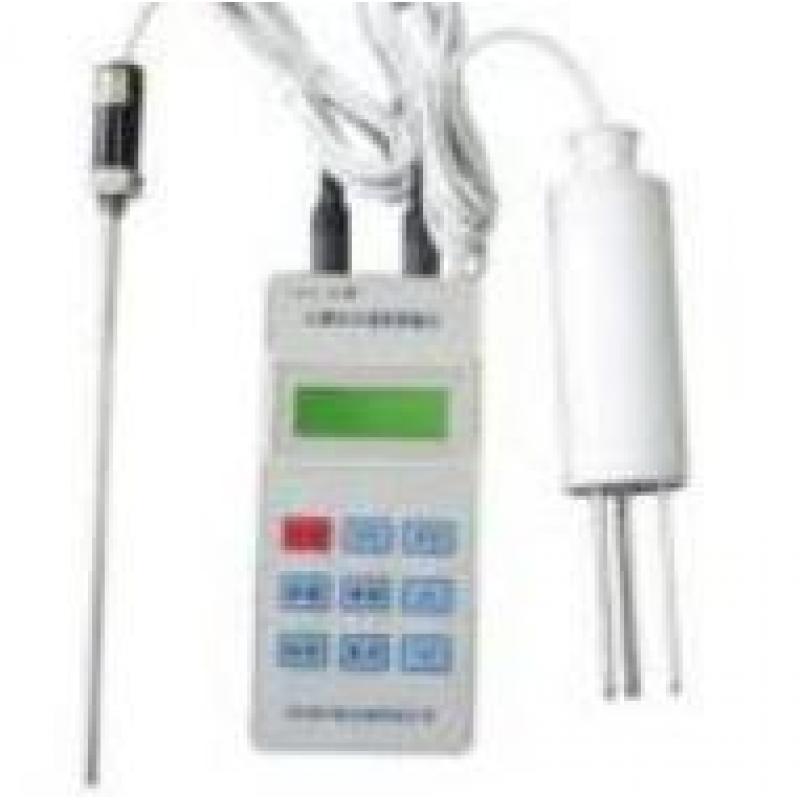 TZS-3X多参数土壤水分记录仪