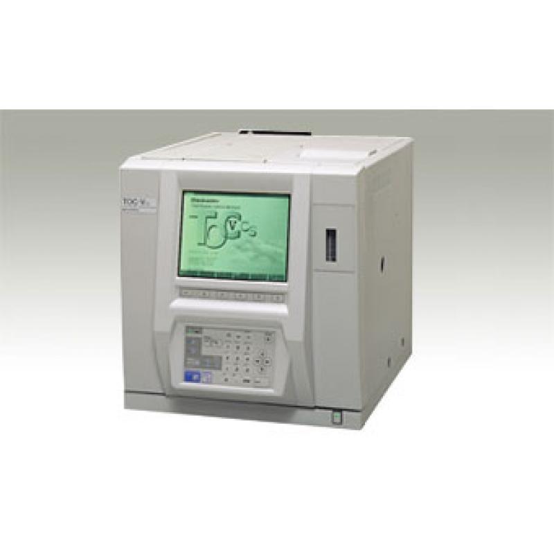 TOC-V WS总有机碳分析仪