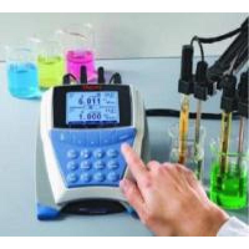 奥立龙D10P-01DualStar双通道pH/离子浓度测量套装