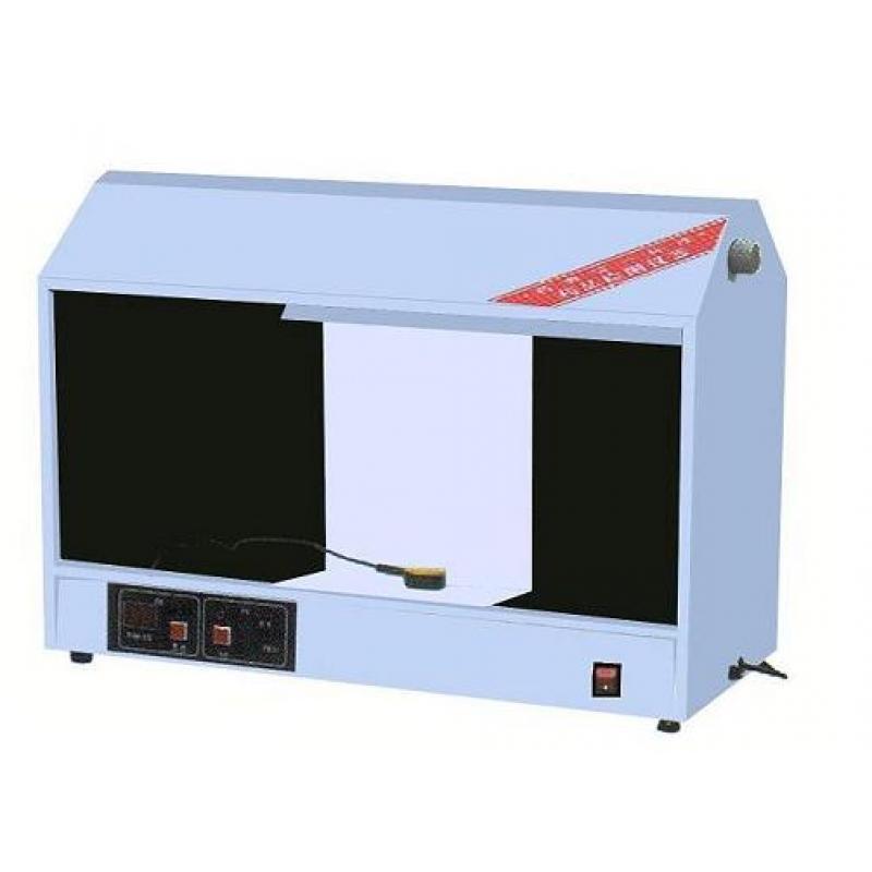新天光YB-3型澄明度检测仪