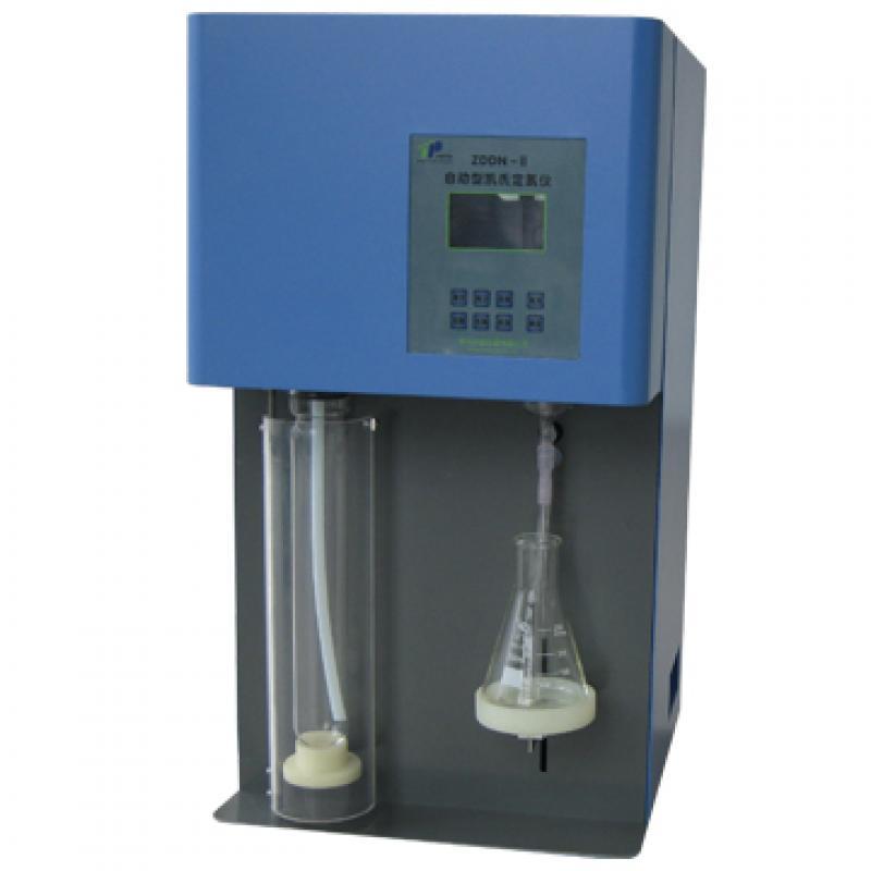 托普 ZDDN-II全自动凯氏定氮仪