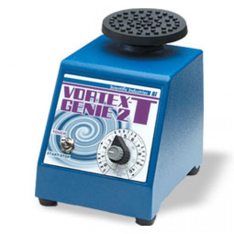 SI VORTEX-GENIE 2T可调速定时漩涡混合器 600~3200转/分