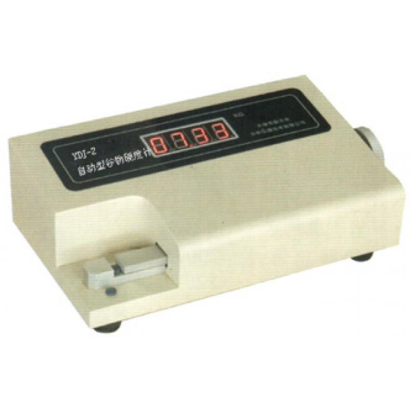 汇尔YDJ-2数显谷物硬度计