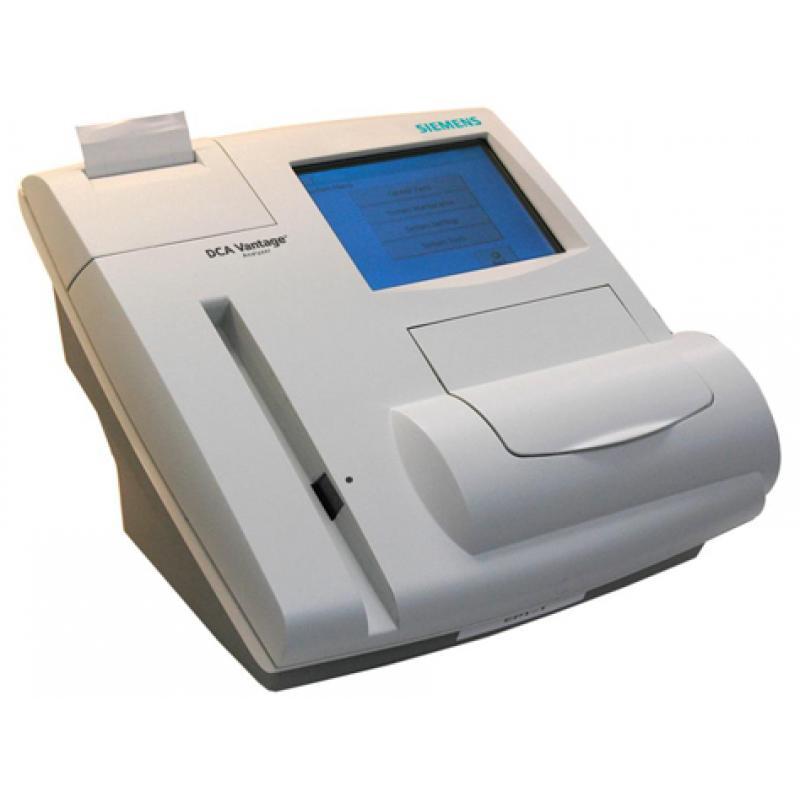 西门子 DCA Vantage糖化血红蛋白/尿微量白蛋白分析仪