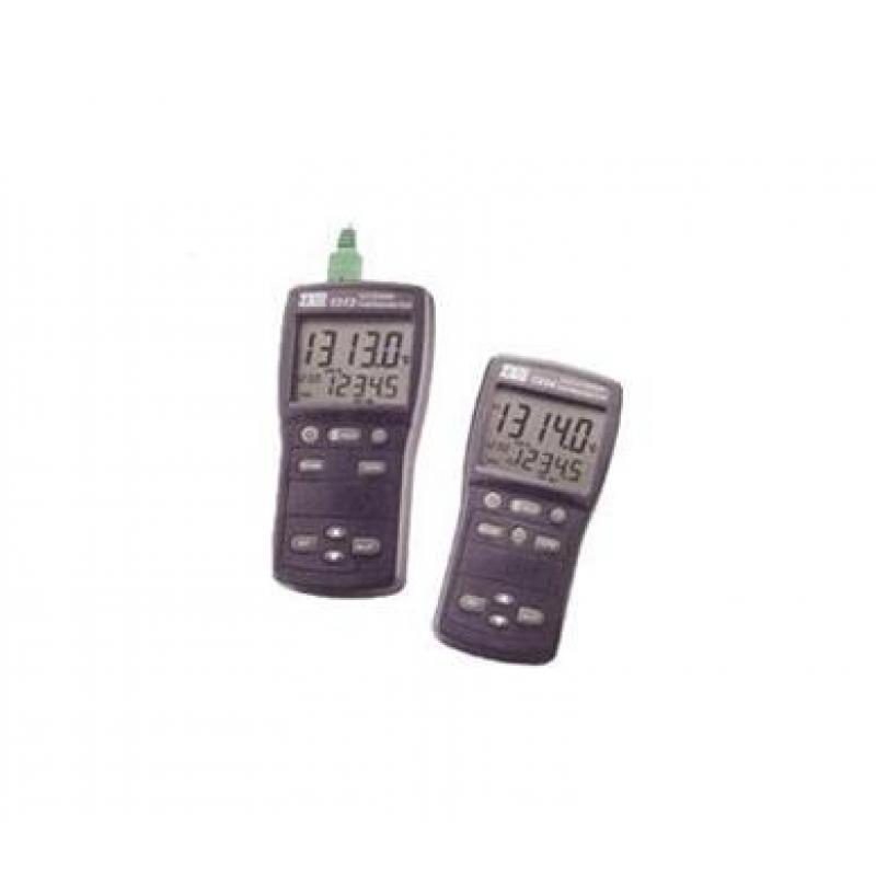 TES-1313A温度计
