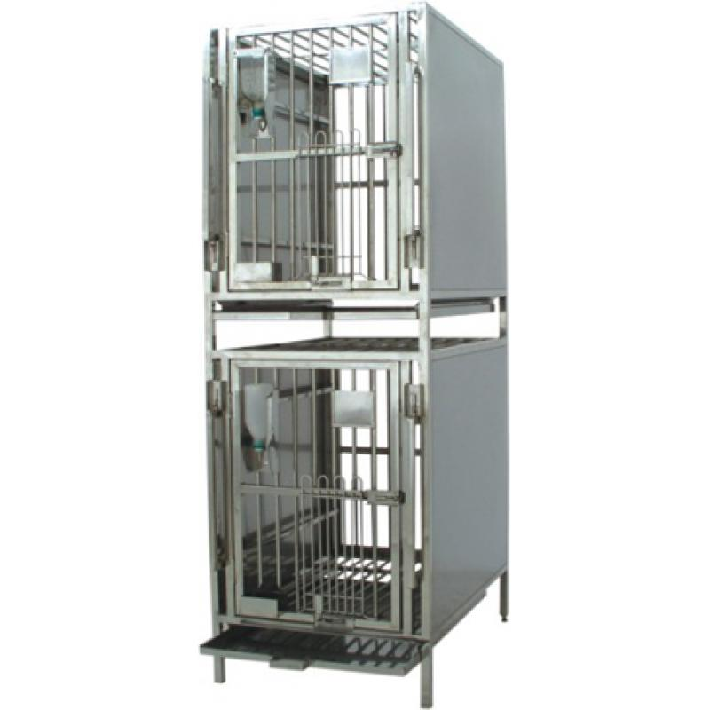 不锈钢猫笼