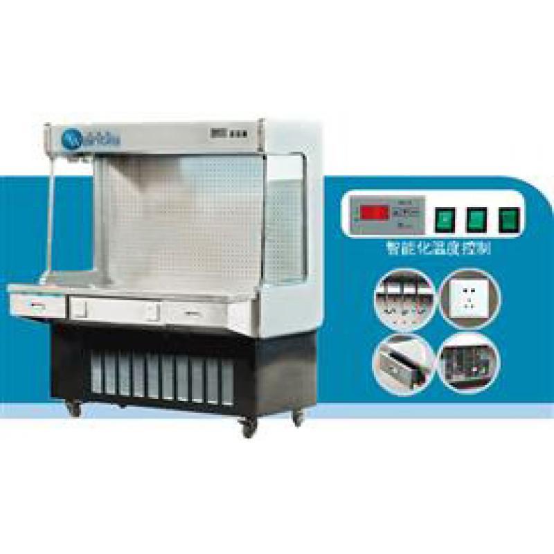 淄博WCZ-200B血液低温操作台