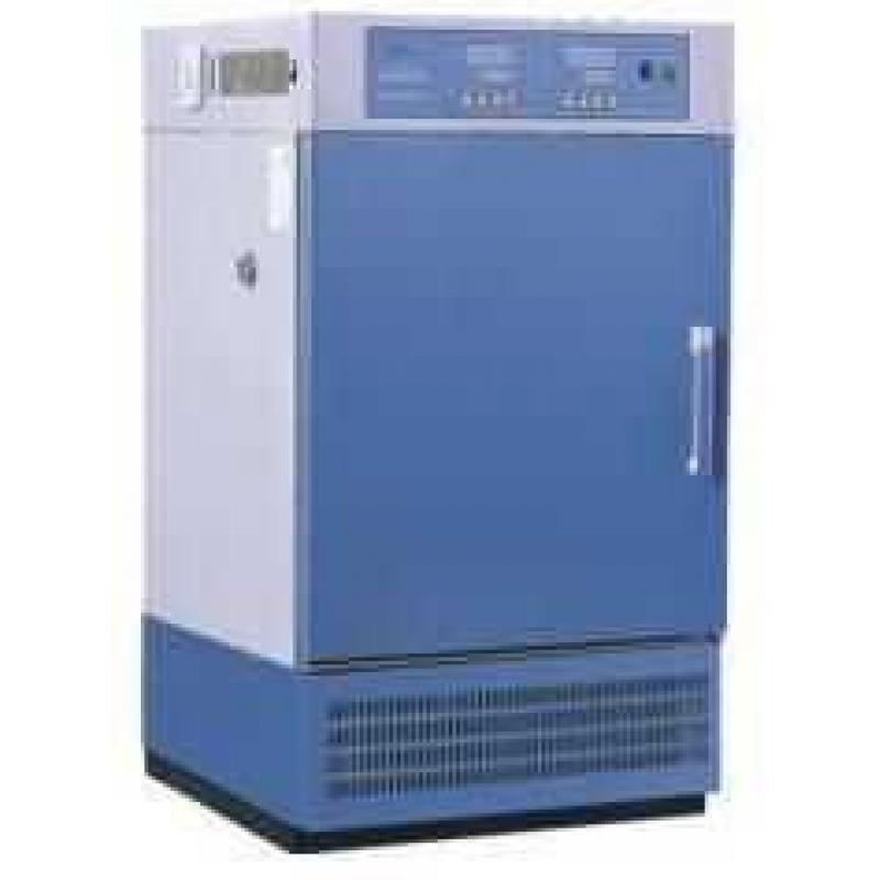 一恒BPS-100CH可程式液晶恒温恒湿箱 100L 控温范