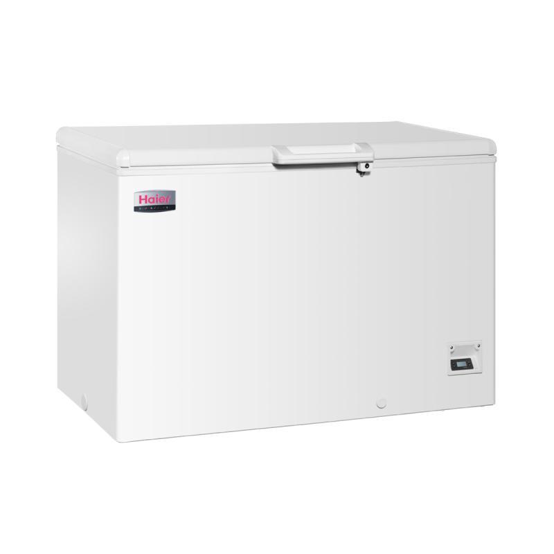 海尔 DW-25W388低温保存箱 卧式 388L -25℃